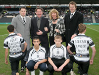 The Launch of RugbyTTC at the KC Stadium